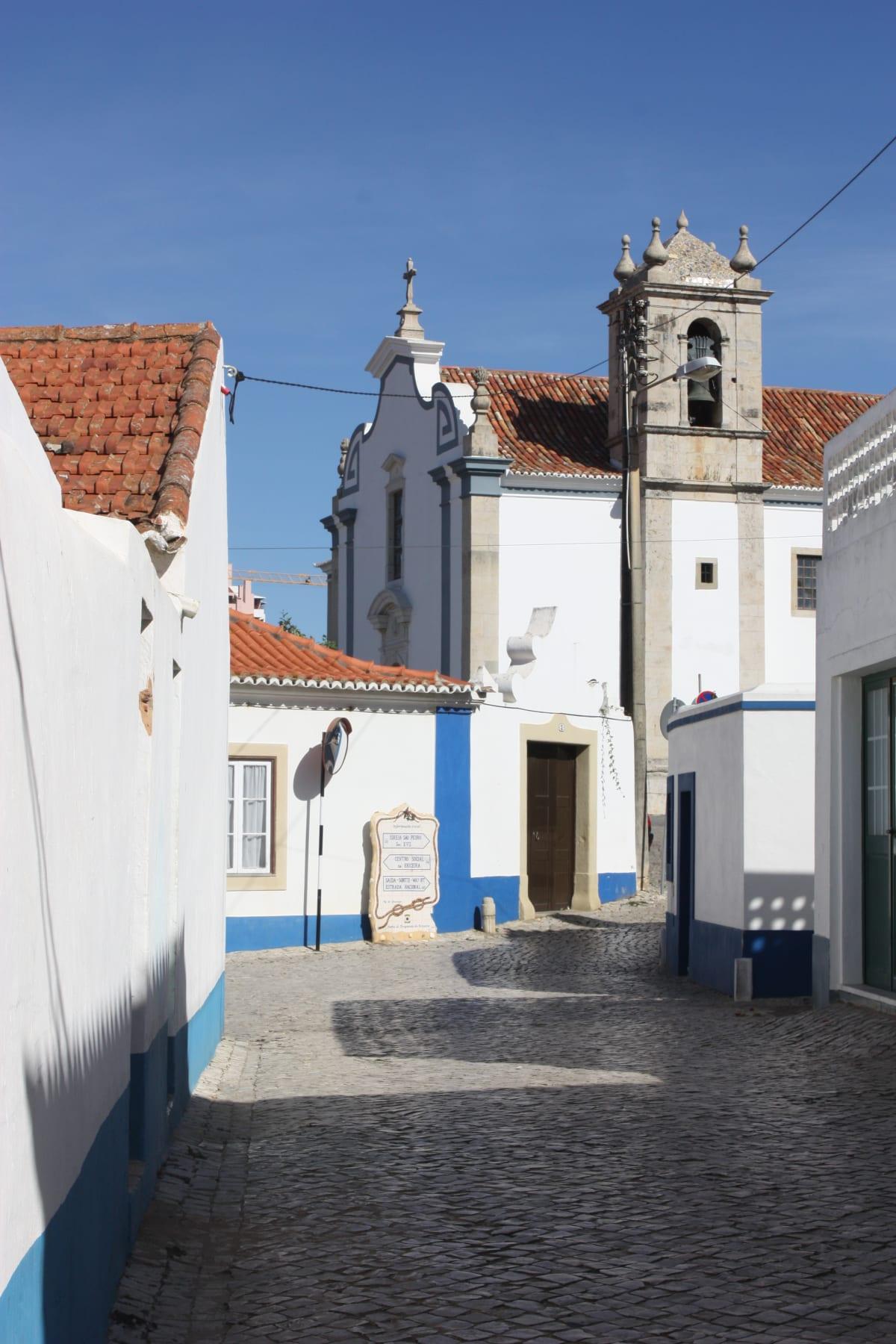 Blue Buddha Beach House, Ericeira, Portugal
