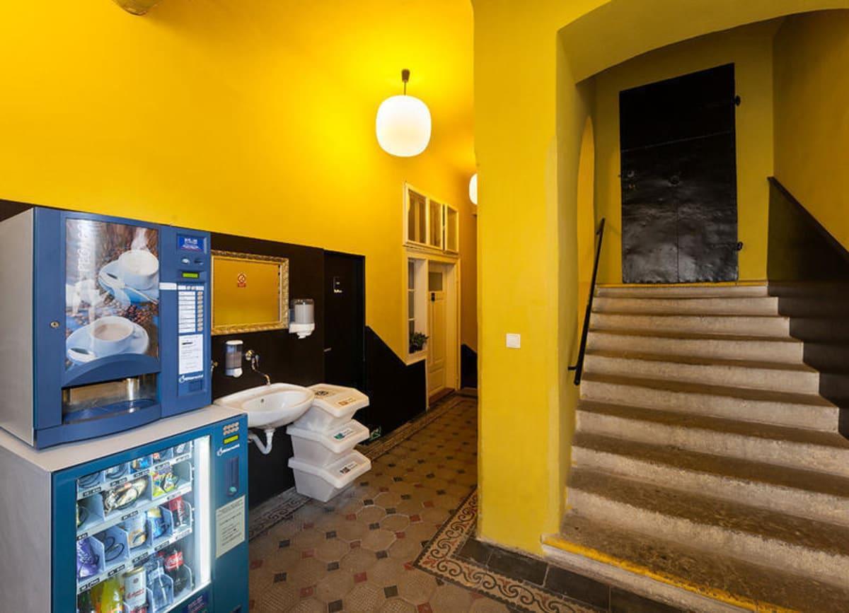 Hostel Fleda, Brno, Czech Republic