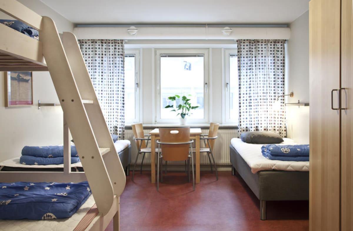 STF/HI Vandrarhem Malmö City, Malmo, Sweden