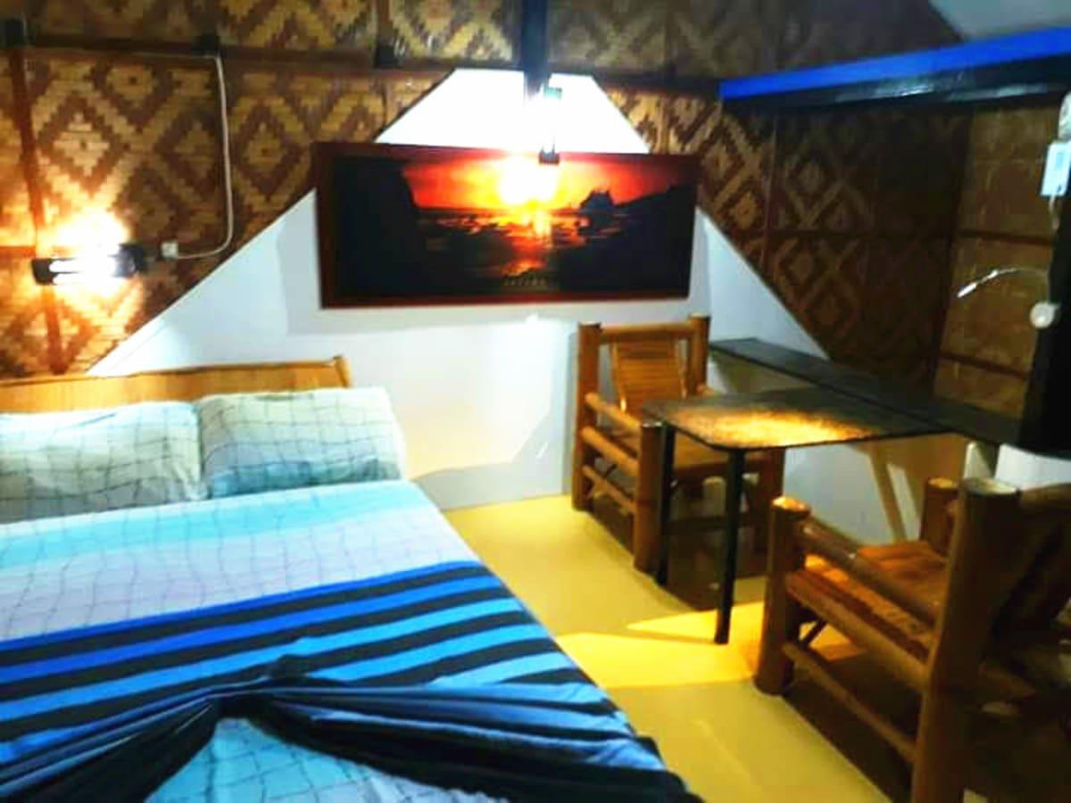 Moalboal Backpacker Lodge, Cebu, Philippines hostel