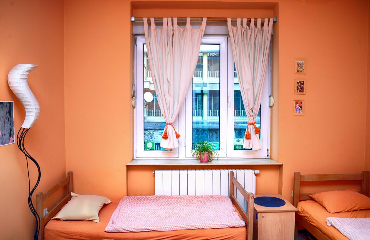 Hostelche, Belgrade, Serbia