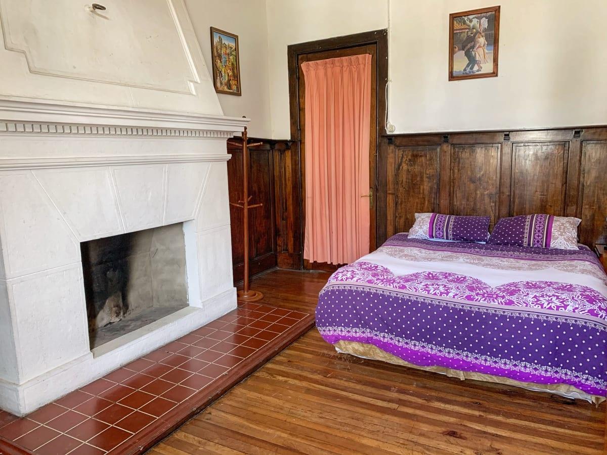 Little Castle in Vina del Mar, Chile, Chile hostel