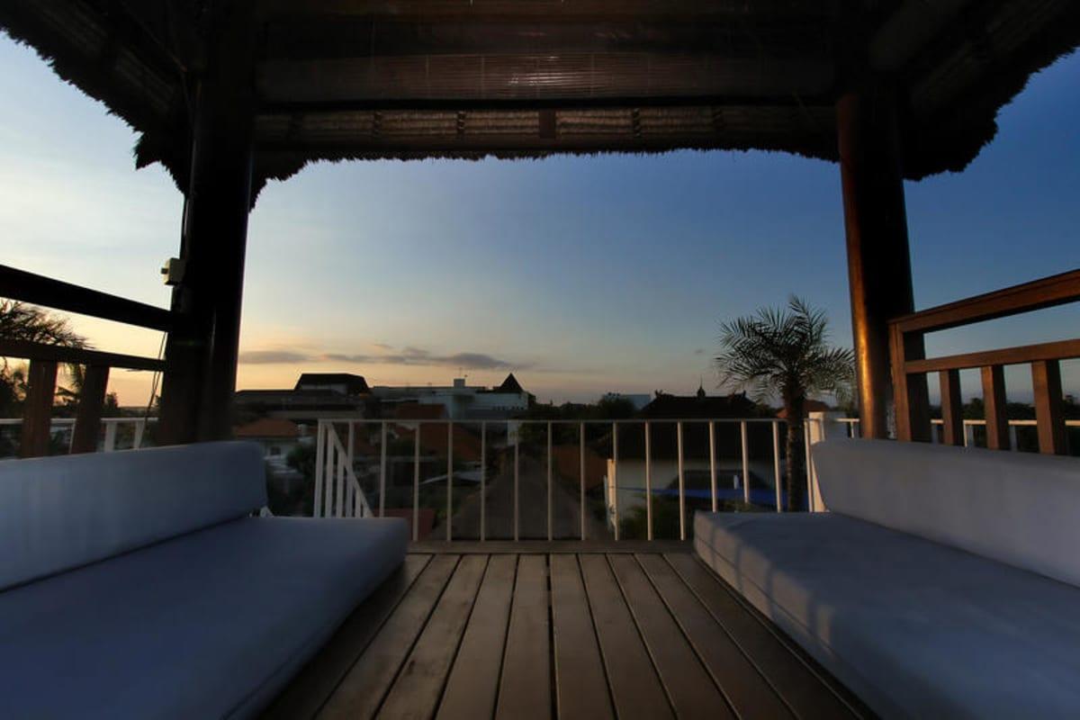 The Island Hotel Bali, Kuta, Indonesia