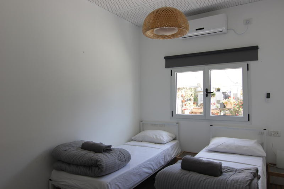 Florentine Backpackers Hostel, Tel Aviv, Israel
