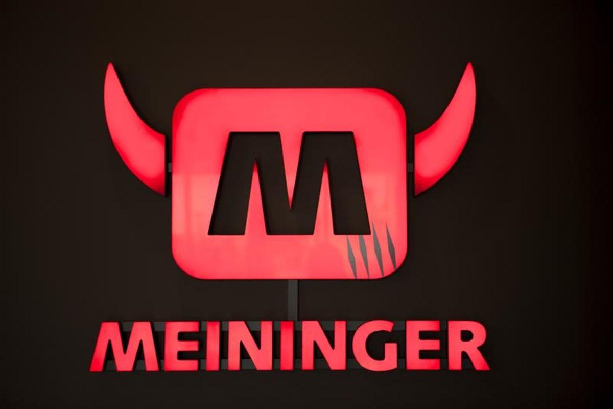 MEININGER Frankfurt/Main Messe, Frankfurt, Germany
