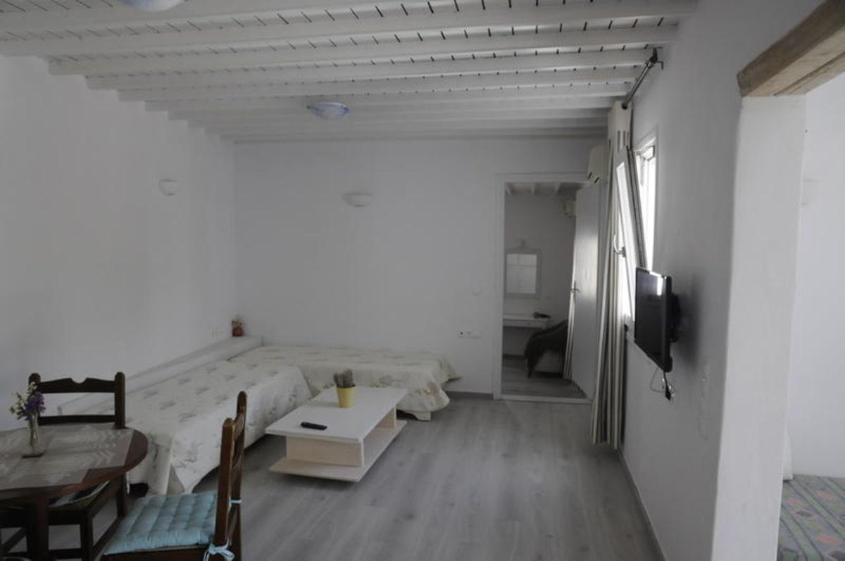 Andriani's Guest-House in Mykonos, Greece, Greece