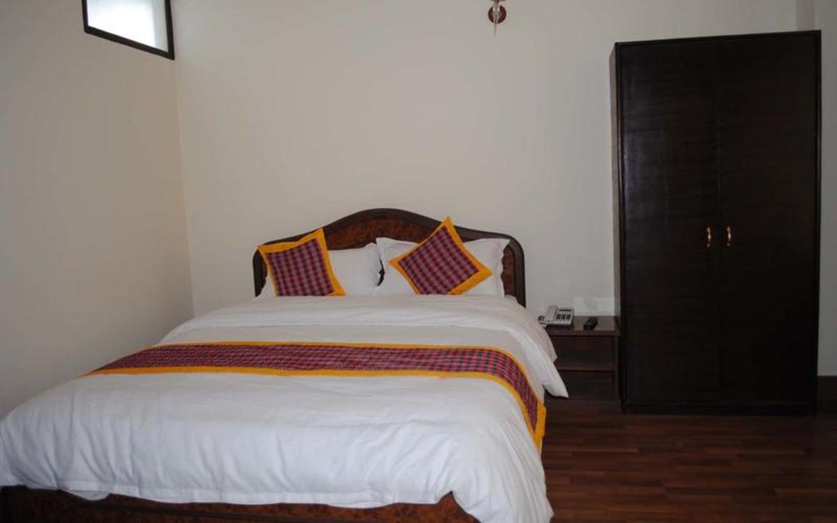 Avalon House KTM, Kathmandu, Nepal hostel