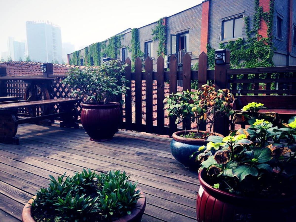 Tours*Soho Garden Hostel (City Centre), Shanghai, China