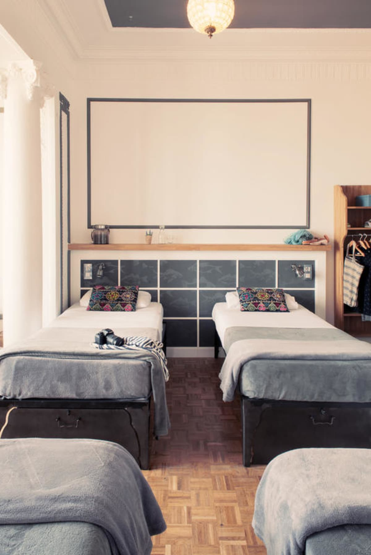 Casa Gracia Barcelona Hostel, Barcelona, Spain