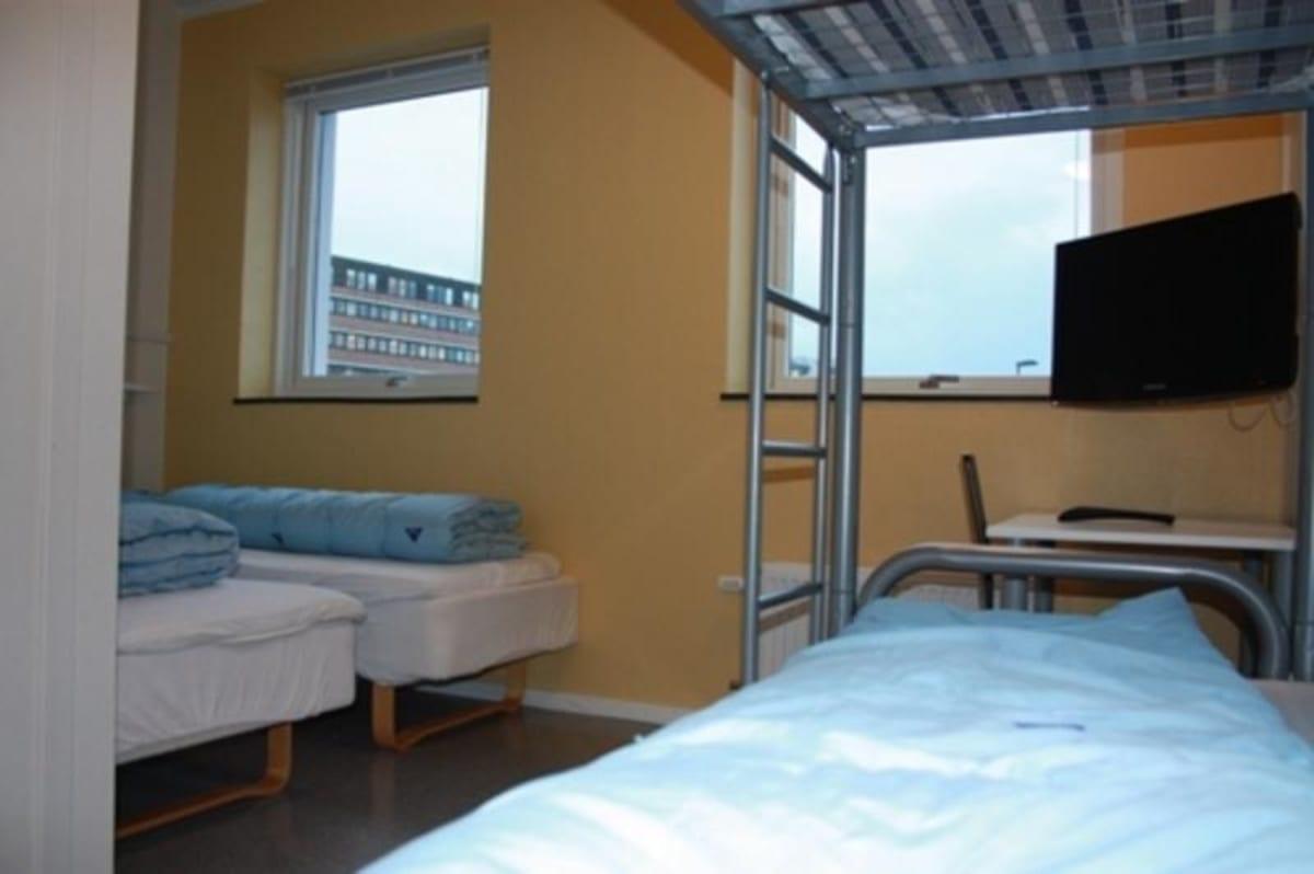 Bodo Hostel, Bodo, Norway