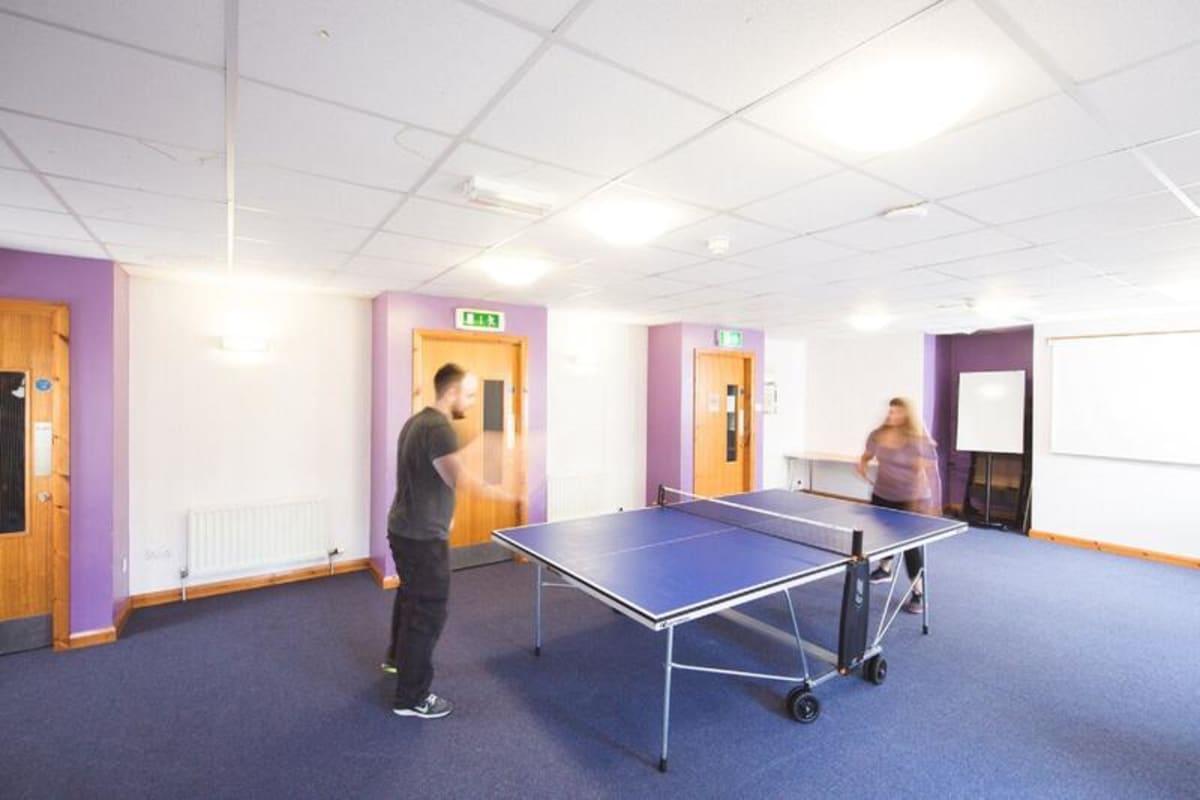 Bushmills Youth Hostel, Bushmills, Northern Ireland hostel