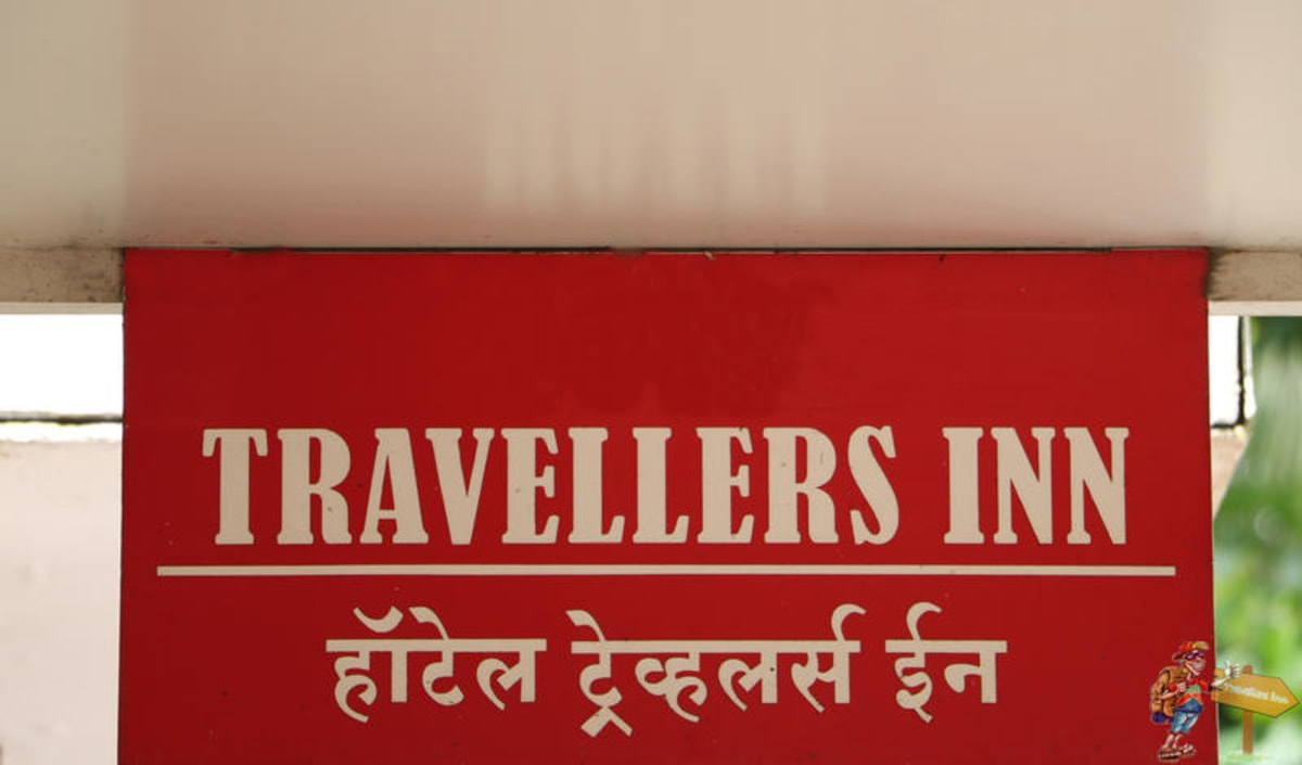 Travellers Inn, Mumbai, India