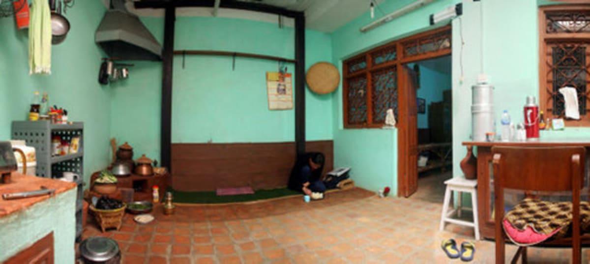 Sanus House, Kathmandu, Nepal hostel