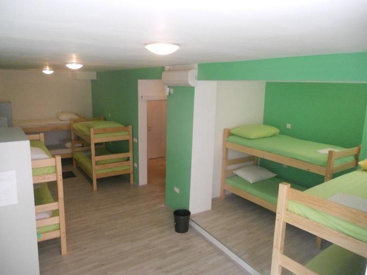 Hvar Out Hostel, Hvar, Croatia