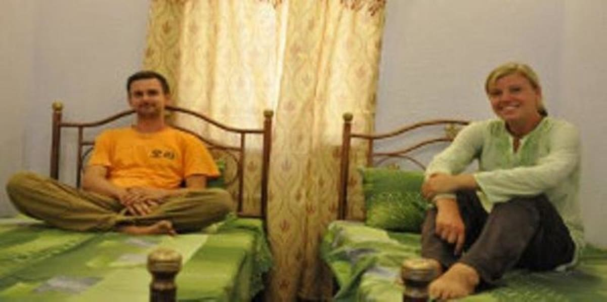 Lahore Backpackers, Lahore, Pakistan hostel
