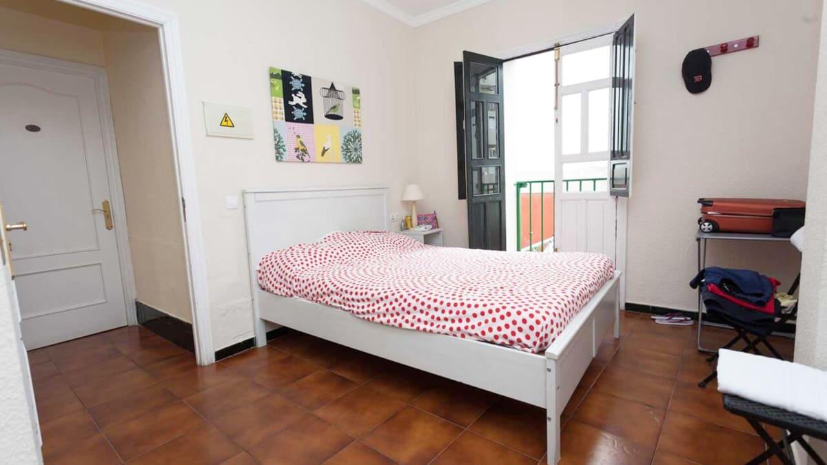 Hostel One Centro, Seville, Spain hostel
