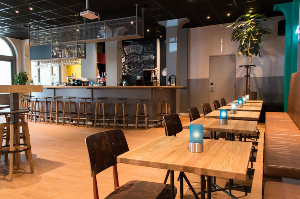 Stayokay Den Haag (The Hague), The Hague, Netherlands