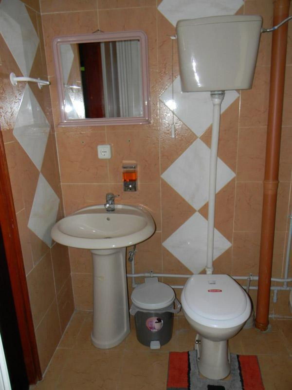 Art Hostel Nis, Nis, Serbia hostel