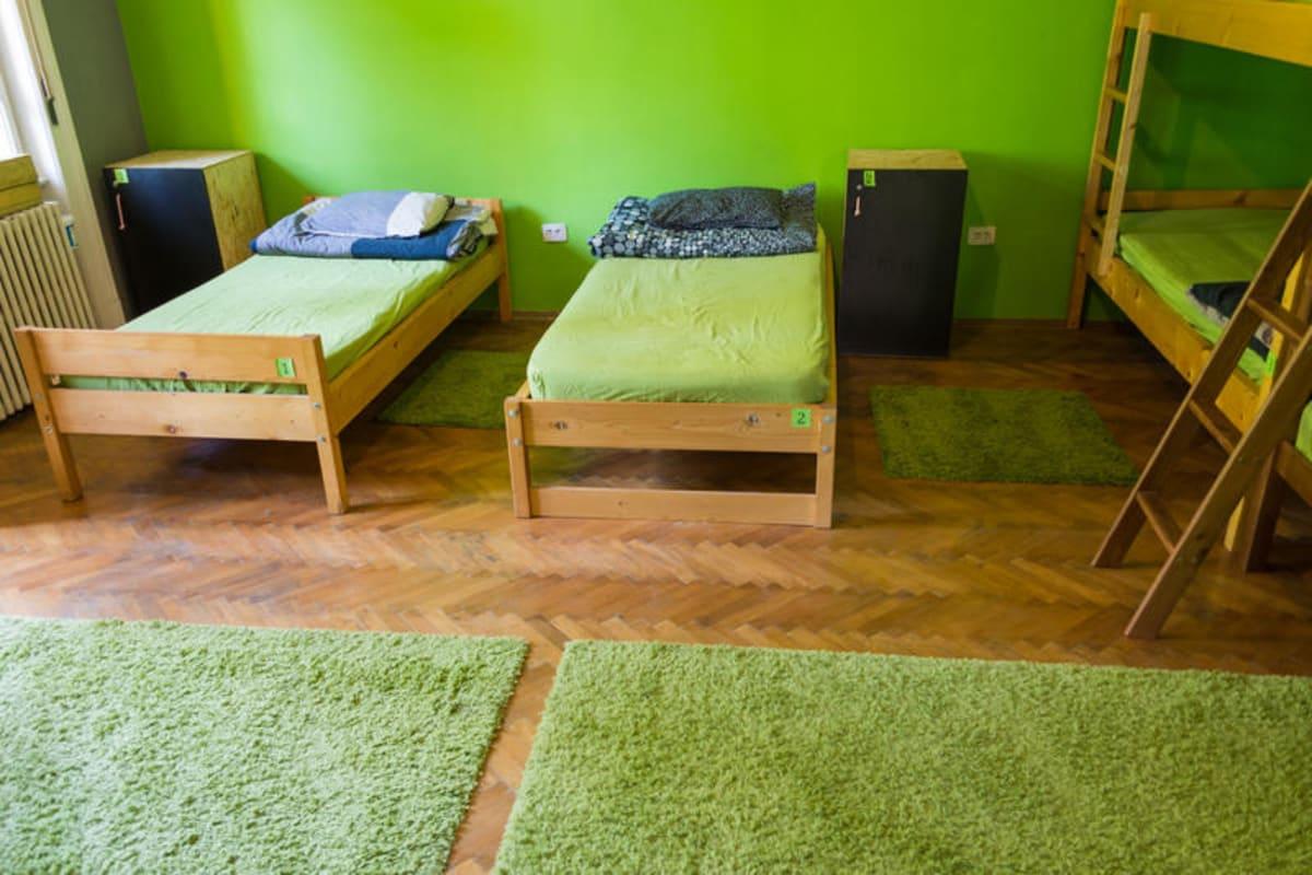 Hostel Costel Timisoara, Timisoara, Romania