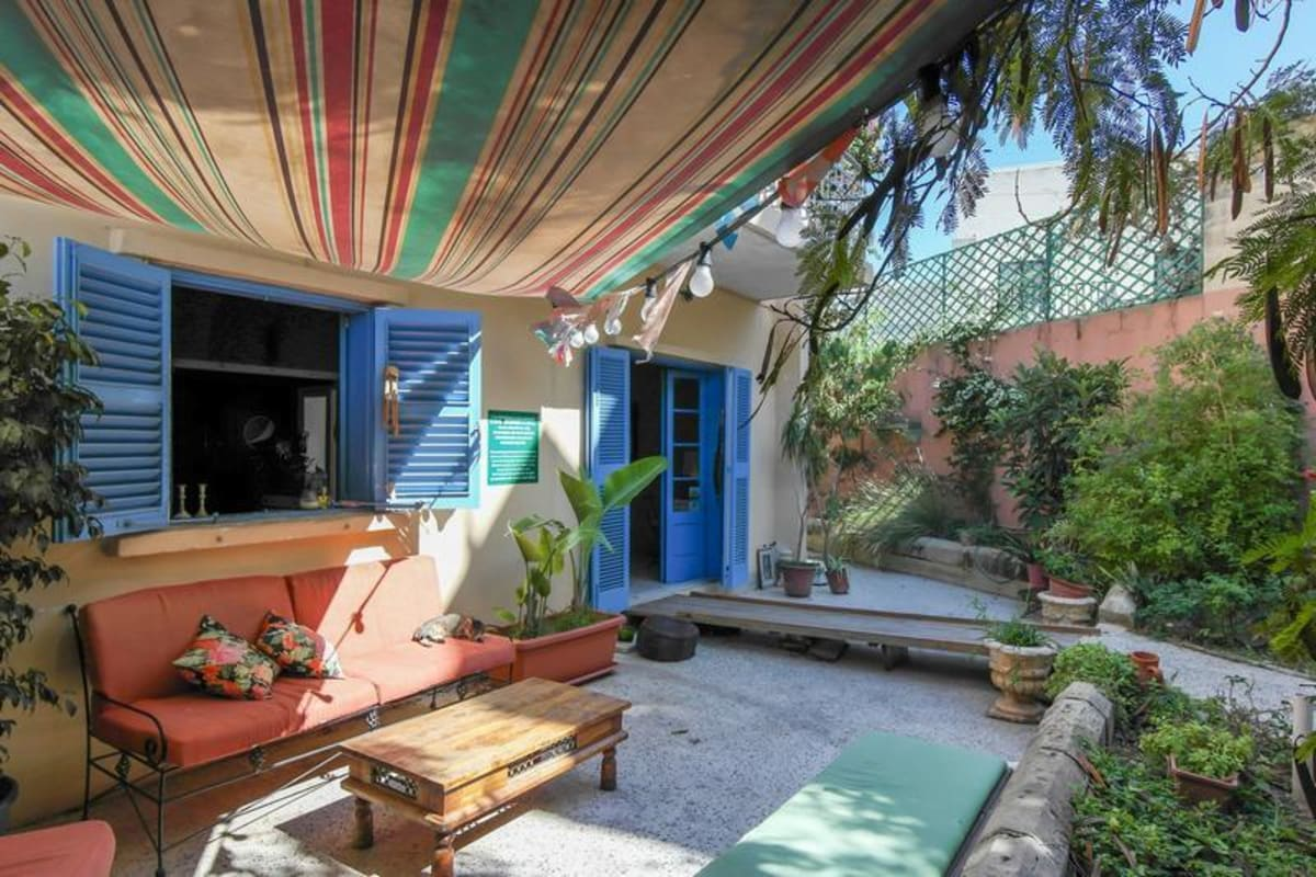 Boho Hostel, St. Julians, Malta