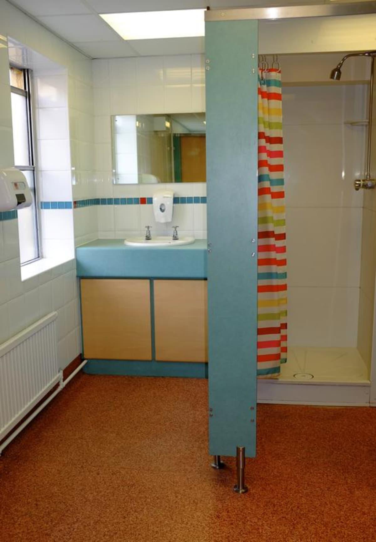 Bath YMCA, Bath, England