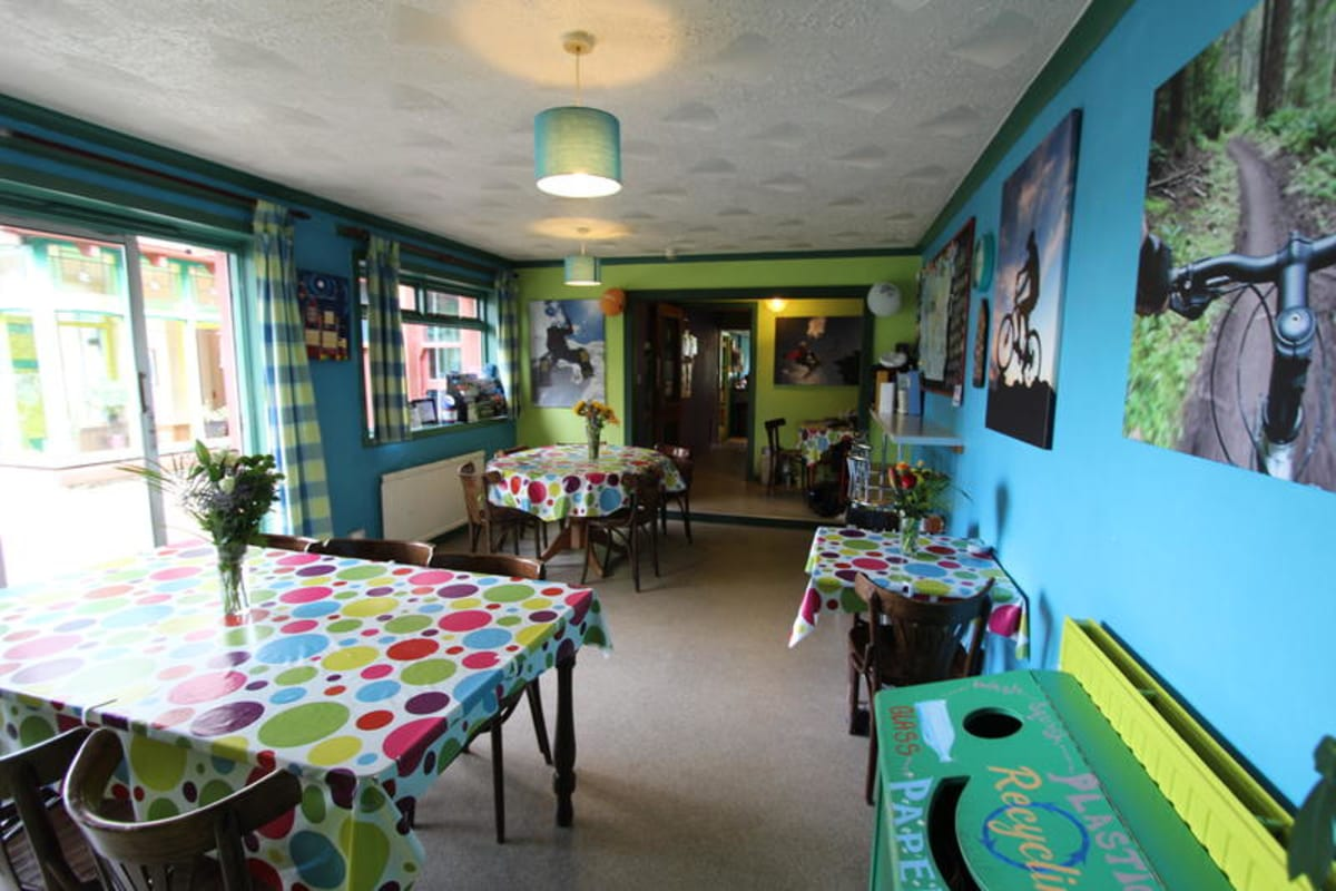 Fort William Backpackers, Fort William, Scotland hostel