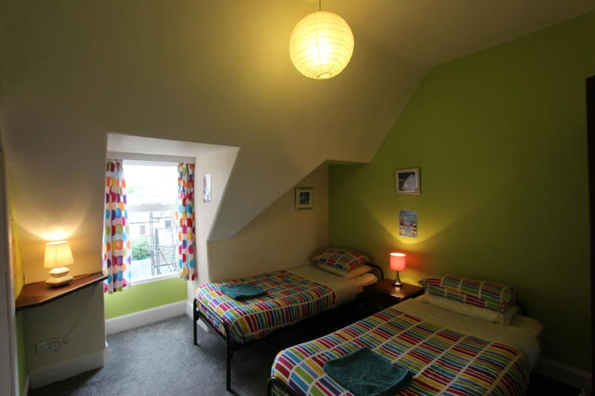 Pitlochry Backpackers, Pitlochry, Scotland