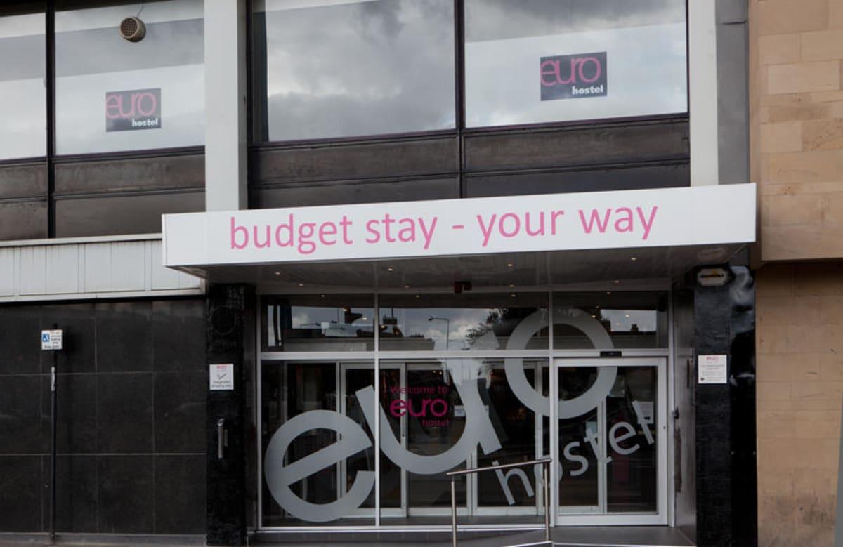 Euro Hostel Glasgow, Glasgow, Scotland