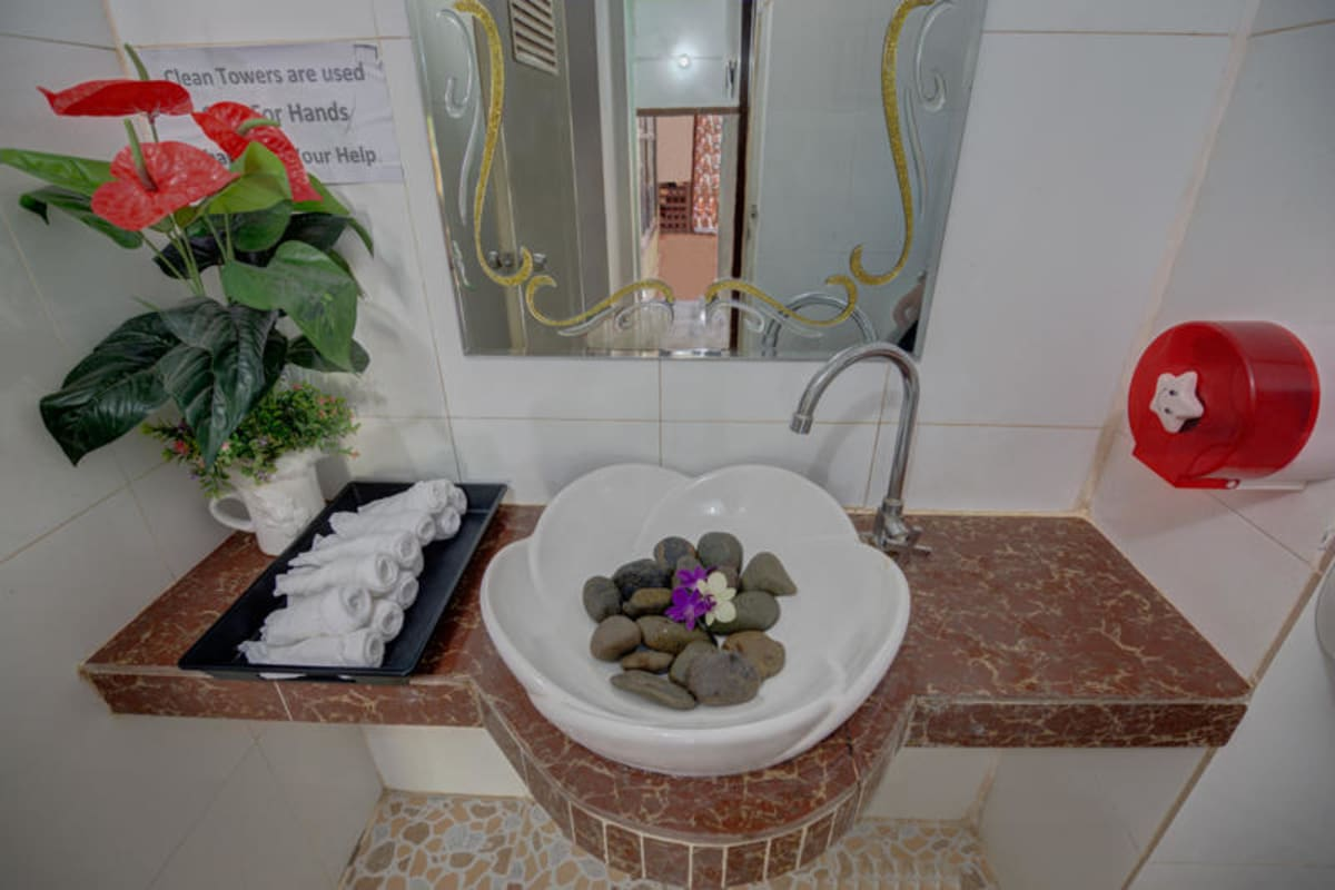 Happy Guest House, Siem Reap, Cambodia