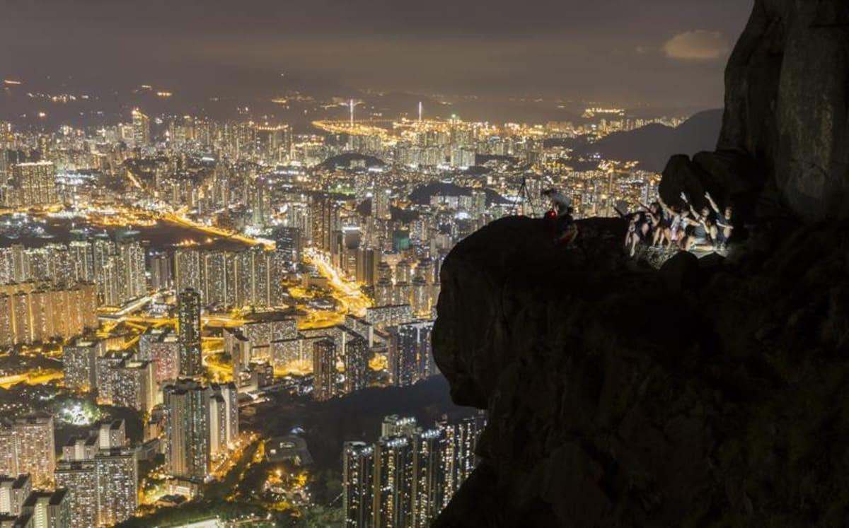 Check Inn HK, Hong Kong, Hong Kong China