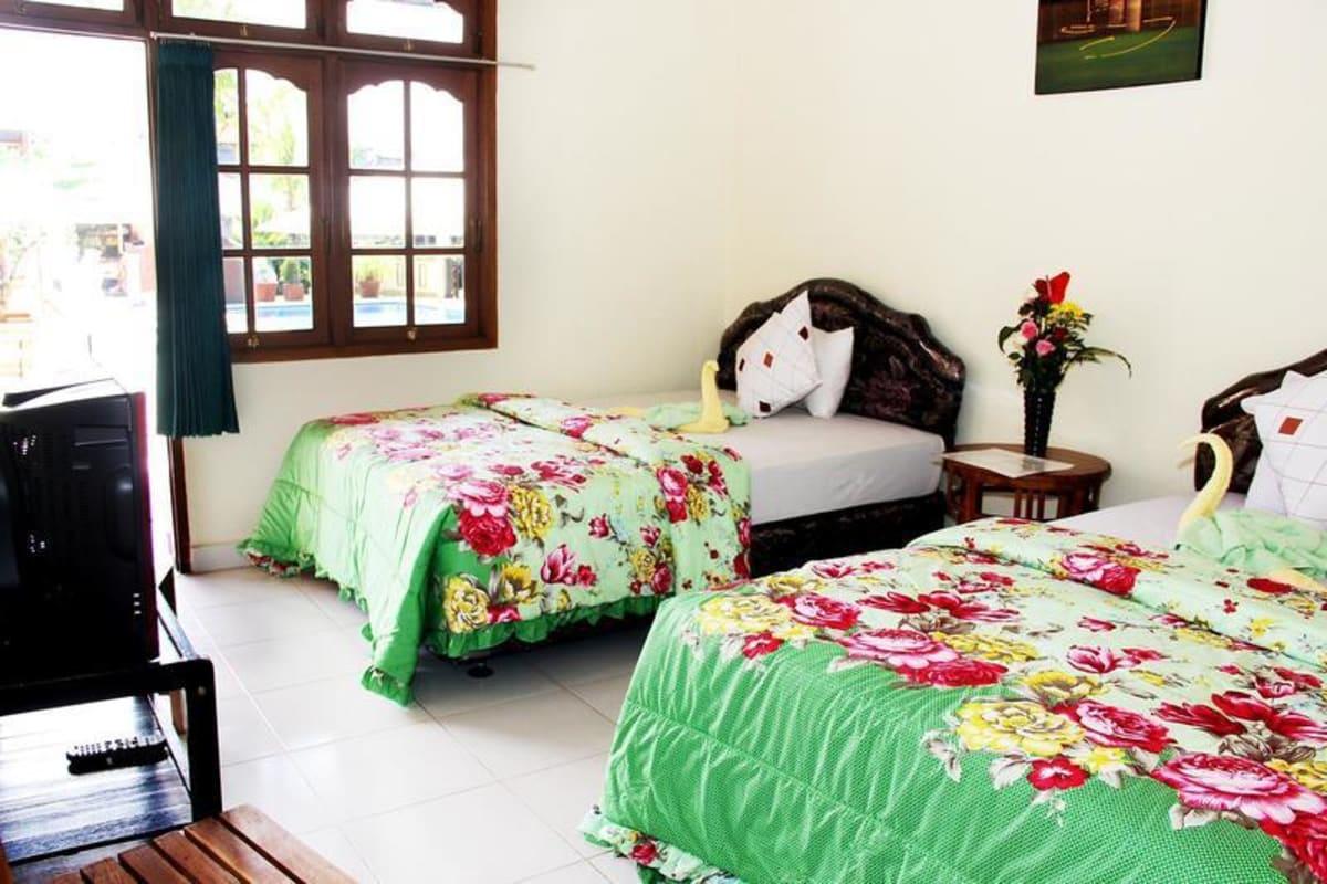 Warung Coco Hostel, Kuta, Indonesia hostel
