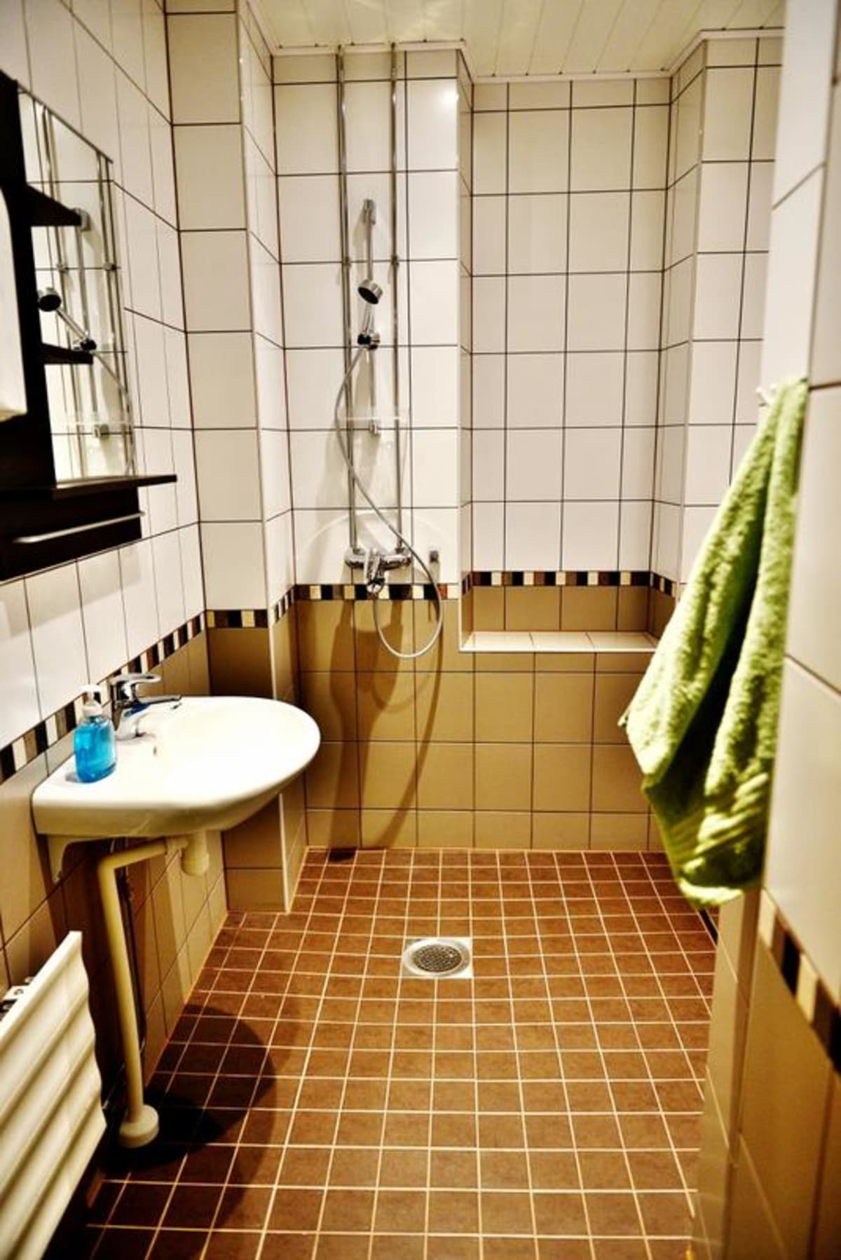 Hostel Diana Park, Helsinki, Finland