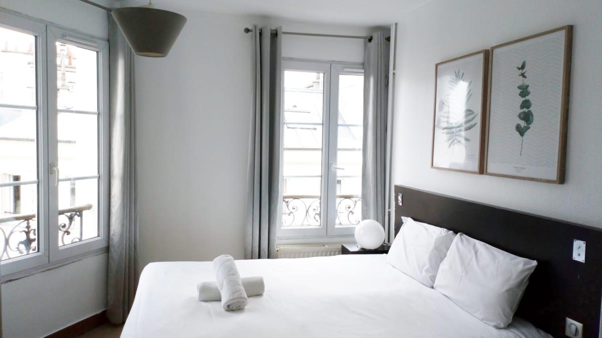 Le Village Montmartre by Hiphophostels, Paris, France hostel