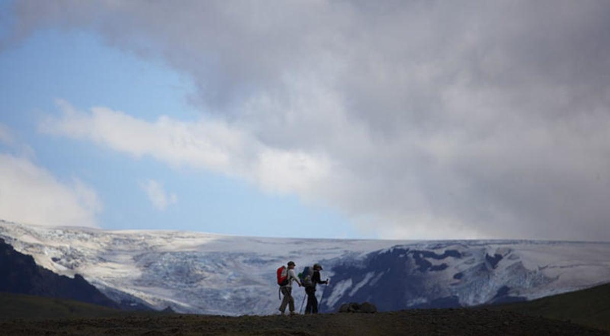 Volcano Huts Thorsmork, Hvolsvollur, Iceland