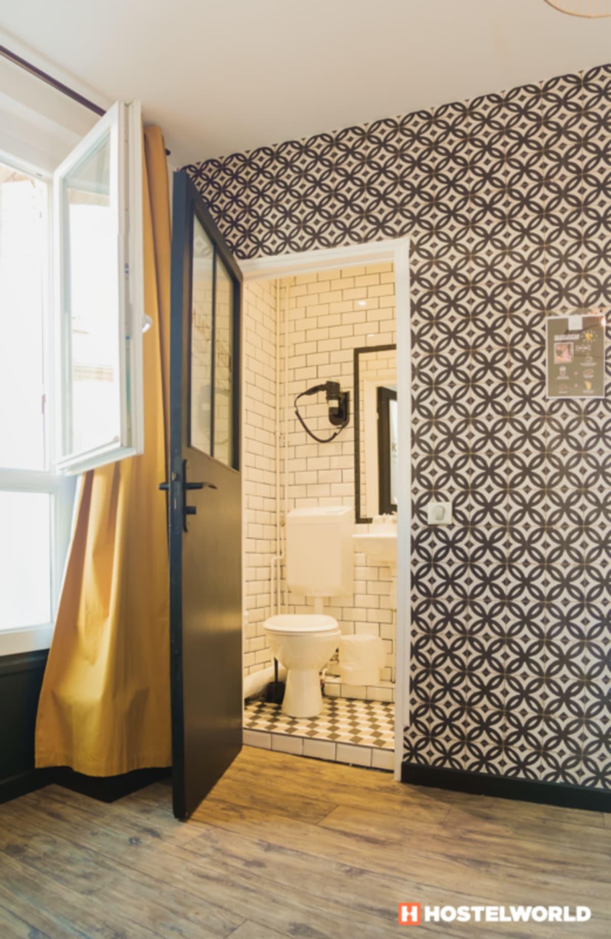 Arty Paris Porte de Versailles by River, Paris, France hostel