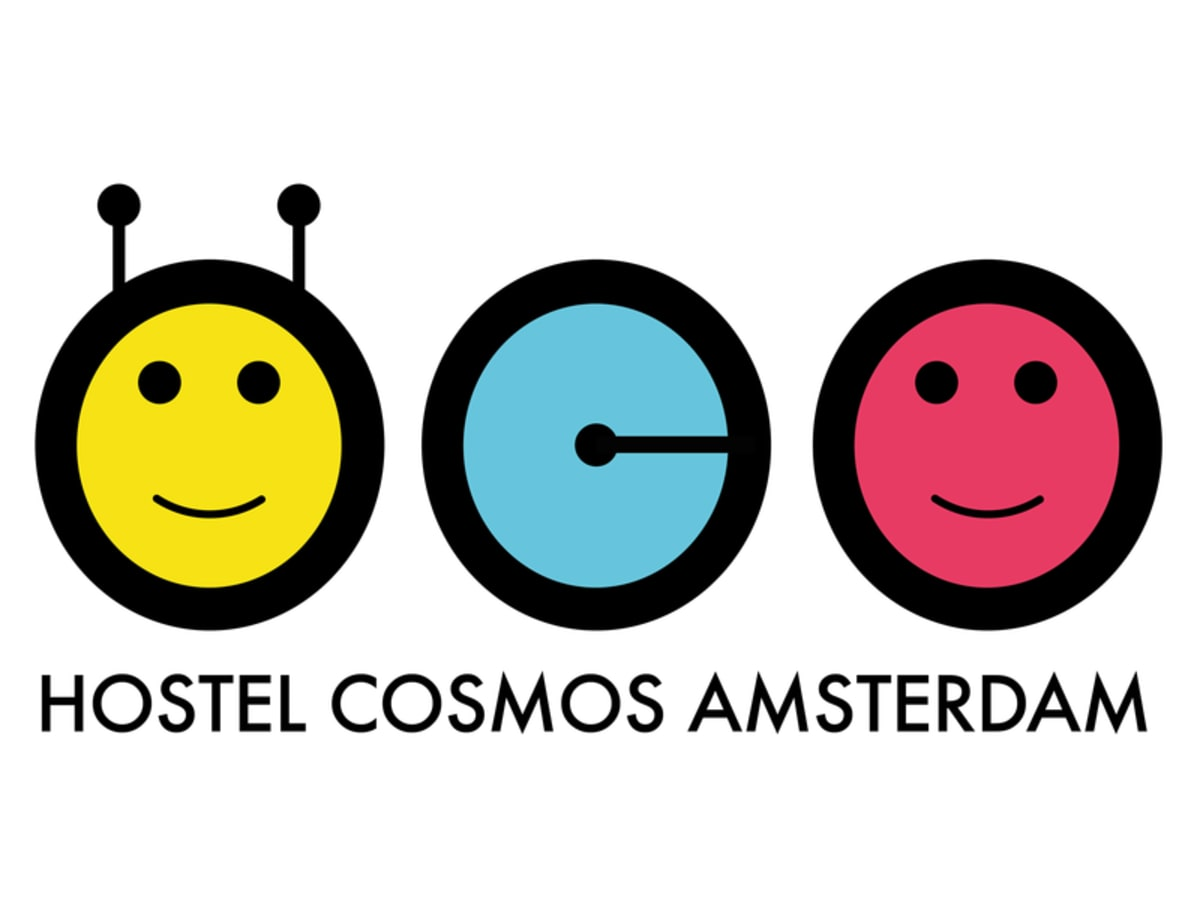 Hostel Cosmos Amsterdam, Amsterdam, Netherlands hostel