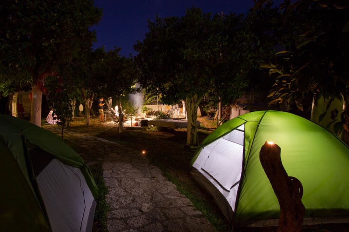 Himara Hostel, Himare, Albania hostel
