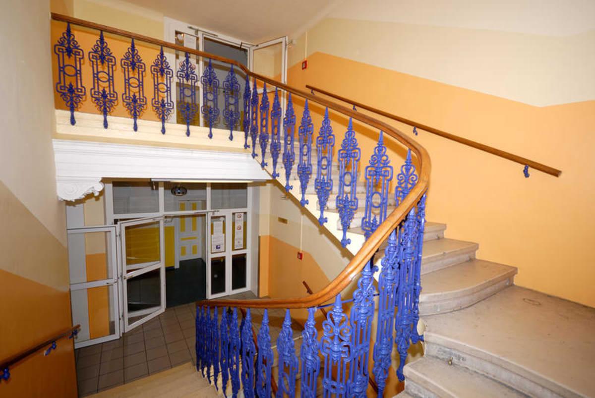 Westend City Hostel, Vienna, Austria