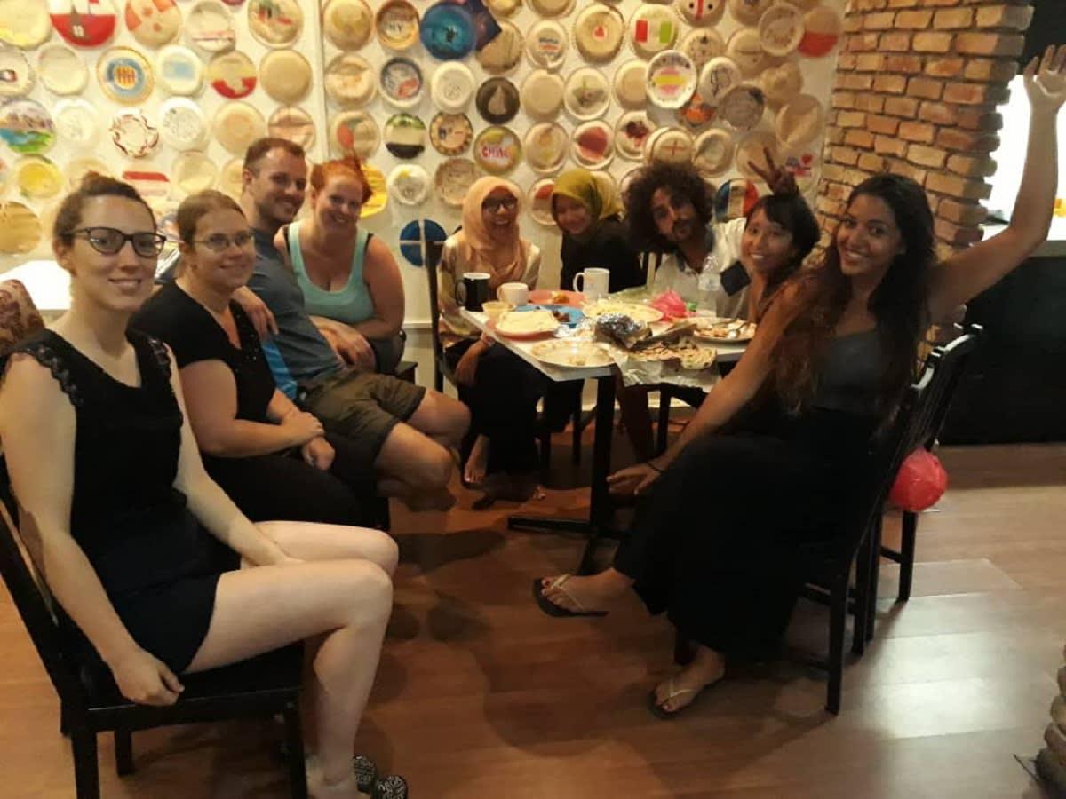 Raizzy's Guesthouse, Kuala Lumpur, Malaysia