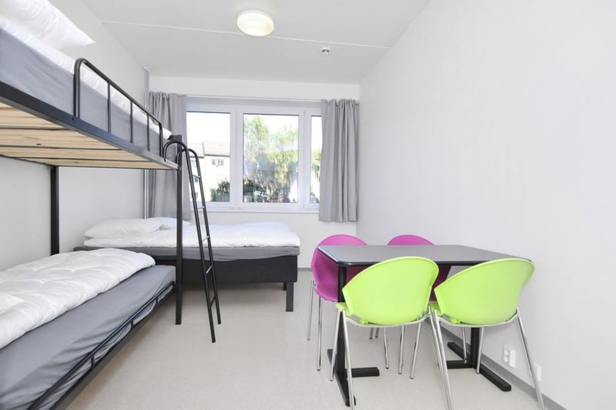 Anker Apartment, Oslo, Norway hostel