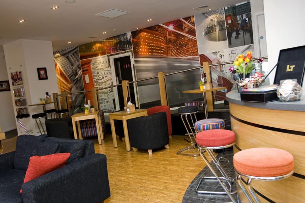 YHA London St Pancras, London, England hostel