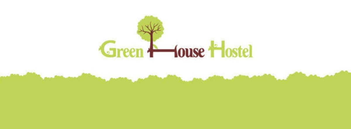Green House Hostel Tbilisi, Tbilisi, Georgia hostel