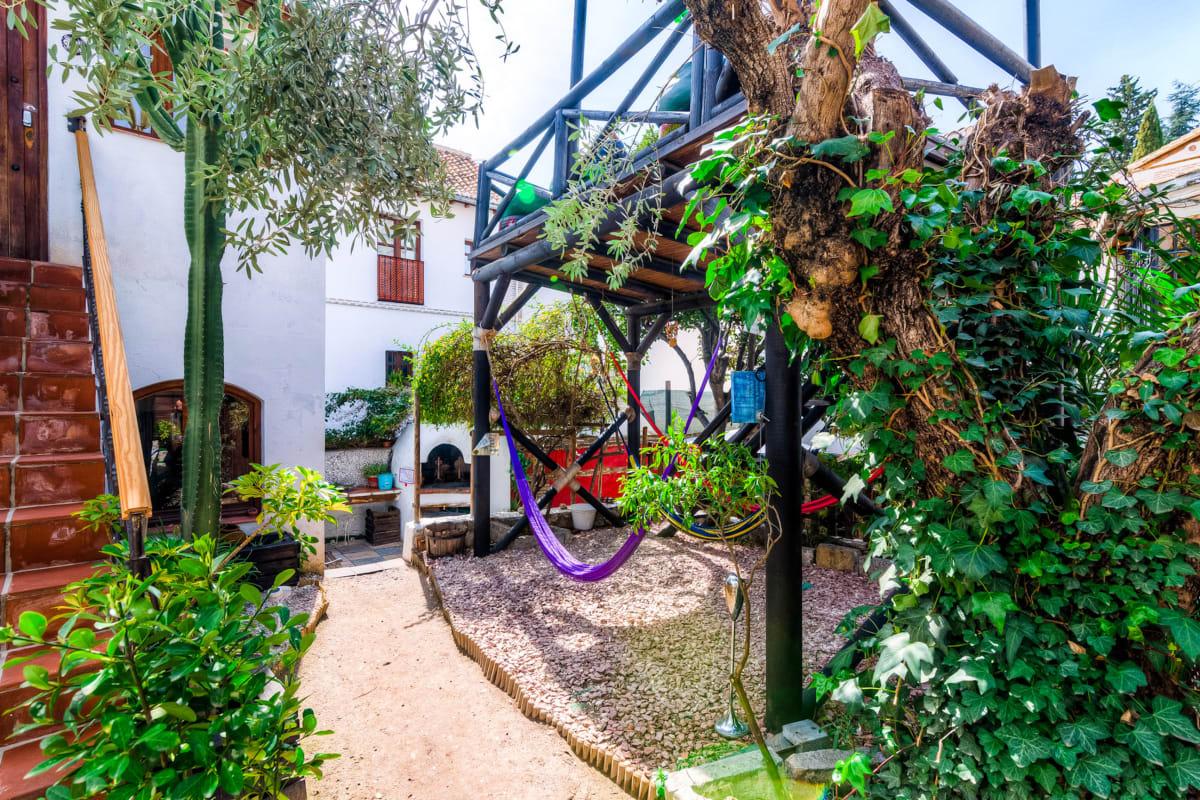 Makuto Digital Nomads, Granada, Spain