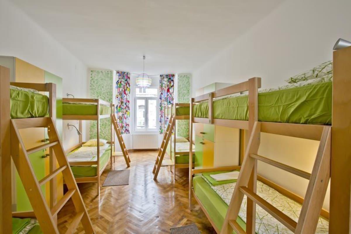 Centrum House Hostel, Brasov, Romania