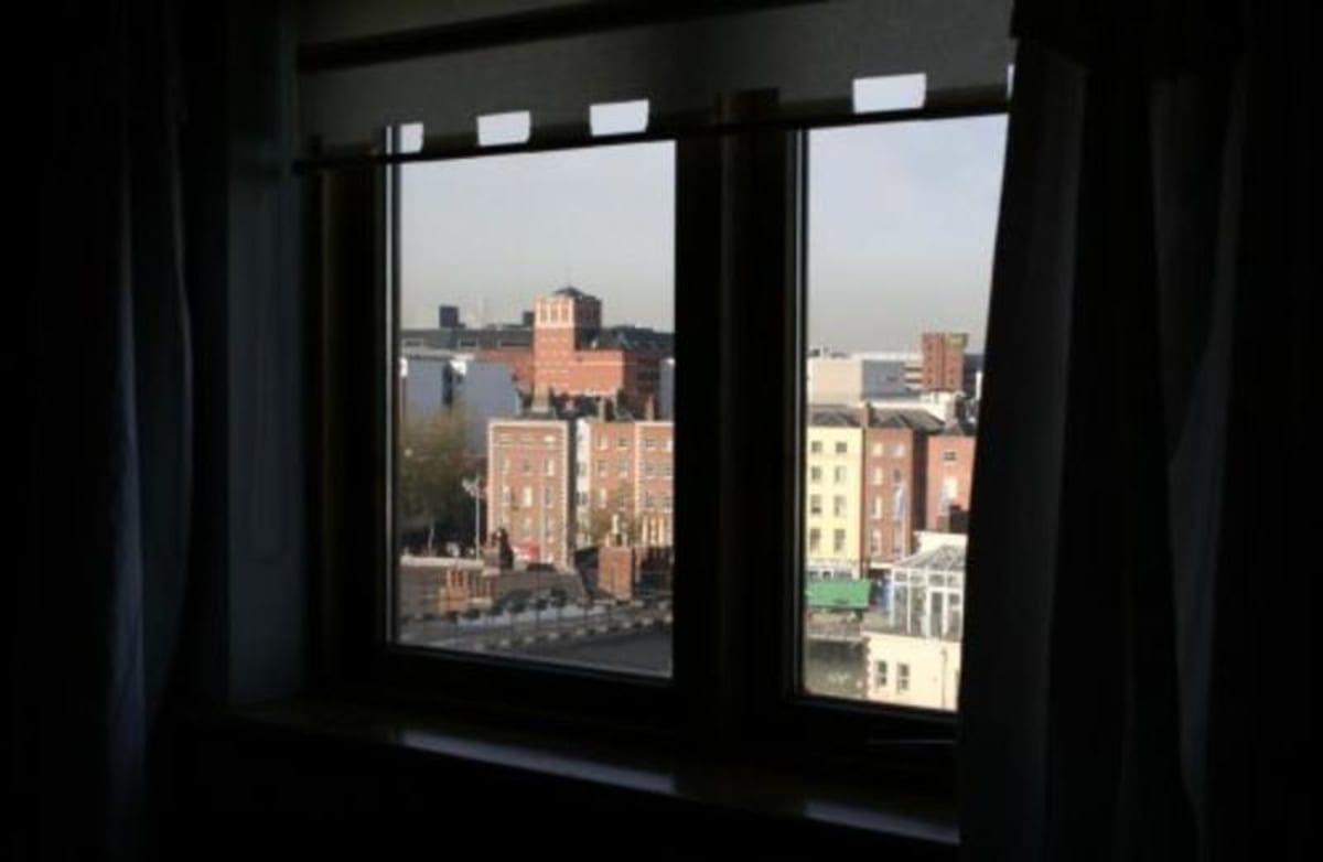 The Oliver St John Gogarty Penthouse Apartments in Dublin, Ireland, Ireland