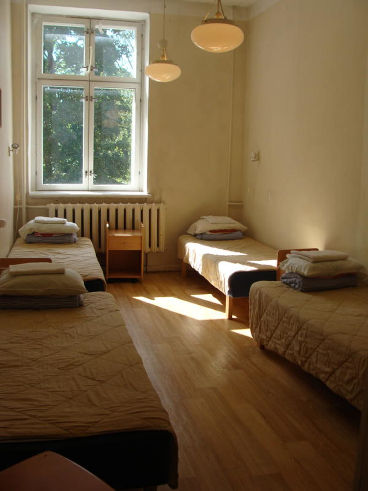 Hostel Louna, Parnu, Estonia
