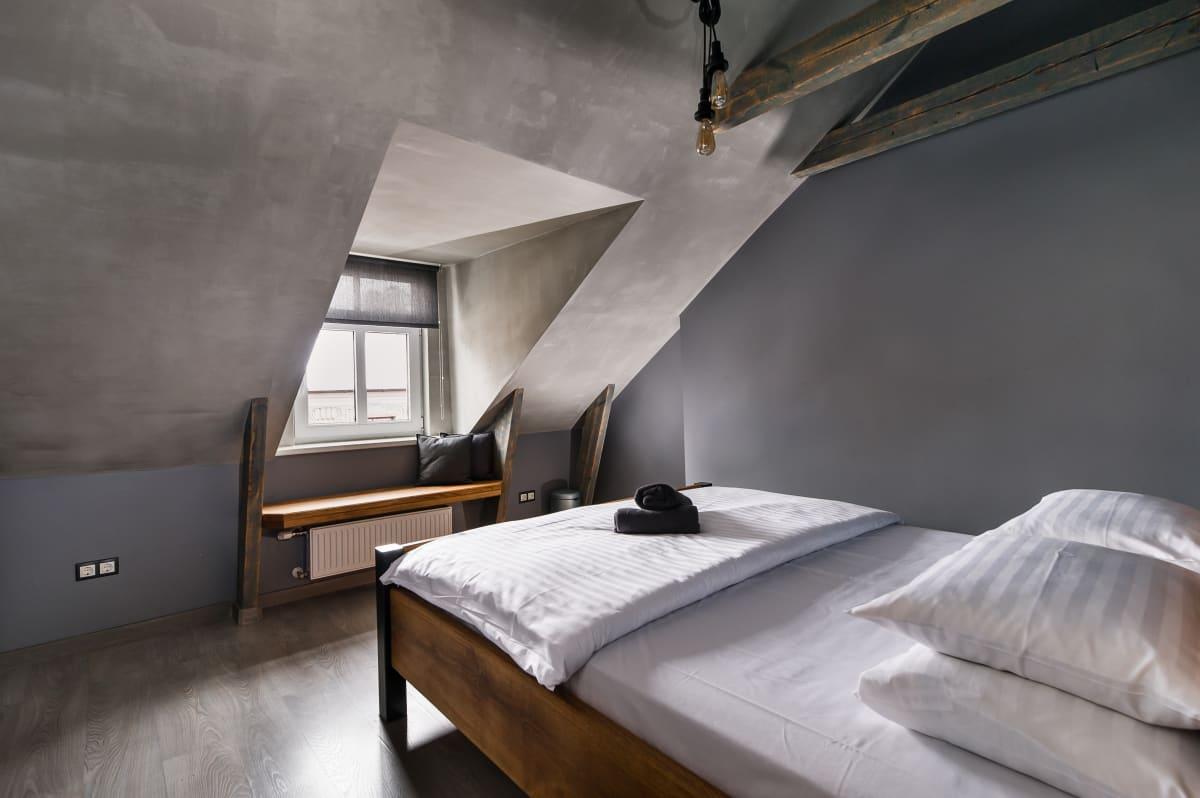 Wicked Weasel Hostel, Riga, Latvia