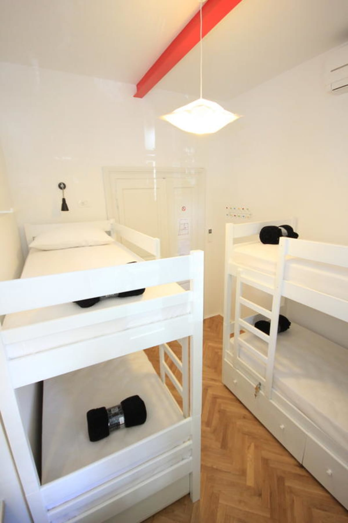 The Hostel, Zadar, Croatia