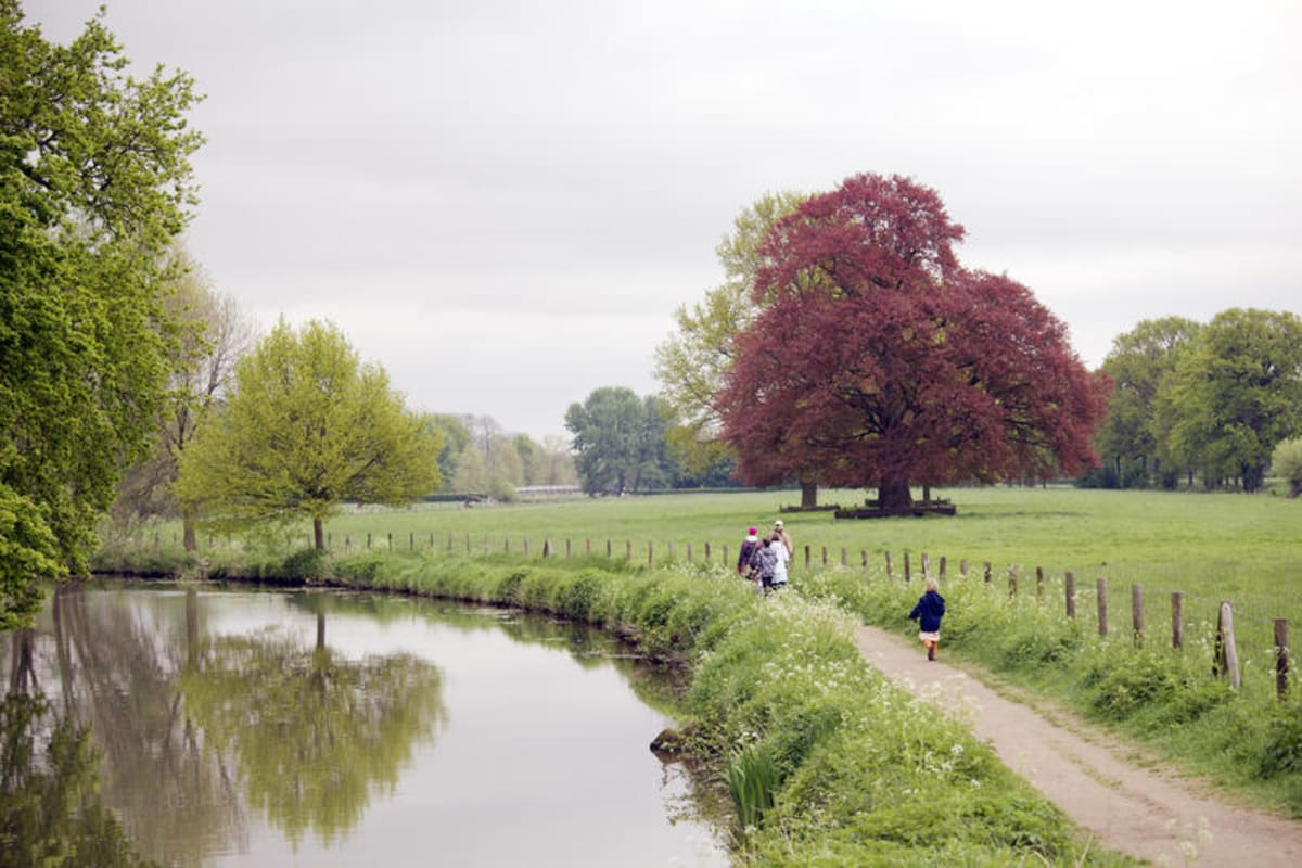 Stayokay Utrecht, Netherlands