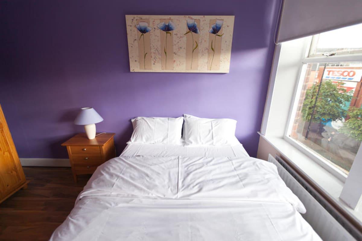 Hostel Connect, Derry, Northern Ireland hostel
